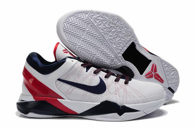 Kobe 7 Shoes Olympic Edition